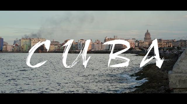 C U B A