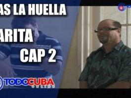 """TRAS LA HUELLA """"GARITA"""" CAP 2"""