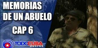 MEMORIAS DE UN ABUELO CAP 6