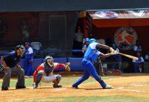 INDUSTRIALES VS SANTIAGO DE CUBA